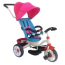 Child's Tricycle, 3 Function in 1 (China continental)