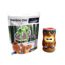 Kids' Bamboo Clay (Hong Kong)