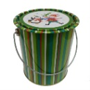 Paint Tin Pail (Hong Kong)