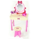 Wooden Children Dressing Table (China)