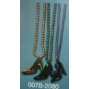 Party Favors Necklace with High Heel Shoes (Hong Kong)