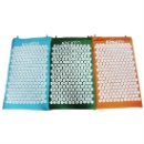 Acupressure Mat Acupuncture Back Neck Pain Relief Set Relax Stress Spike Pad (Mainland China)
