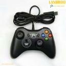 Wired XBOX 360 Controller (Hong Kong)