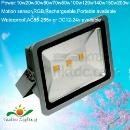 Flood Light LED (China)
