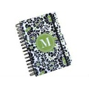 Double Spiral Notebook with Elastic Closure (Hong Kong)