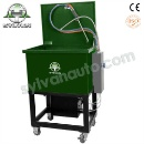 Parts Washer (pneumatic,no heater) (China)
