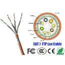 Cat 7 SFTP LAN Cable (Mainland China)