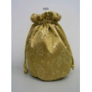 Organza with Satin Drawstring Pouch (Hong Kong)