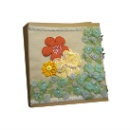 Floral Scrapbook Set (Hong Kong)