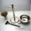 Shaving brush Set (Hong Kong)