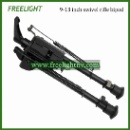 9-13 Inch Harris Style Bipod Sling Swivel Model Stud Mount with Pod Lock (China)