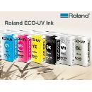 Roland ECO UV Ink 3rd Generation (Hong Kong)