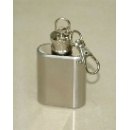 Flask with Keychain (Hong Kong)