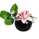 Ceremic Aroma Diffuser Flower (Hong Kong)