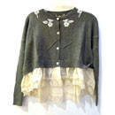 Ladies' Cardigan (Taiwan)