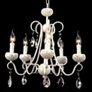 Chandelier Lamp (Mainland China)