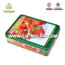 Rectangle Gift Packaging Box With The Item (Mainland China)