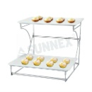 Food Display Rack (Hong Kong)