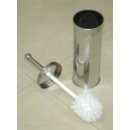 Stainless Steel Toilet Brush Holder (Hong Kong)