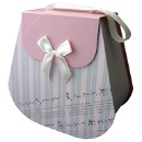 Handbag Shaped Gift Box (Hong Kong)