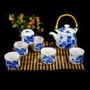Tea Set (Mainland China)