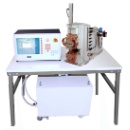 DC Current Spot Welding Machine (Hong Kong)