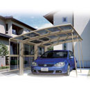 Aluminum Carport (Mainland China)
