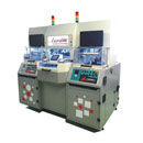 Double-Spindle Machinery (Hong Kong)