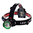 LED Head Lamp (China)