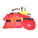 Fireman Costume (kong do hong)
