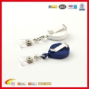 Retractable Nylon Spring Steel Strap (China)