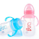 Silicone Feeding Bottle (China)