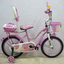 Kids' Bicycle (China)