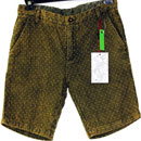 Men's Woven Shorts (Mainland China)