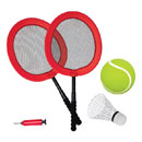 Badminton Racket Set (China)