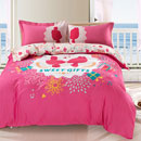 Ali's Bedding Suit Licensing (Mainland China)