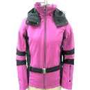 Ladies' Ski Jacket (Hong Kong)