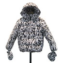 Kids' Down Jacket (China)