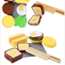 Food Set Toy (Mainland China)