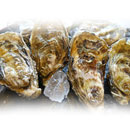 Unshucked Oyster (Hong Kong)