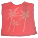 Girls Sleeveless Tee (Hong Kong)