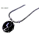 Stainless Steel Necklace (Hong Kong)