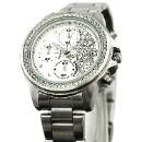 Ladies Chronograph Watch (Hong Kong)
