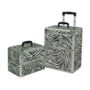 Aluminum Cosmetic Case (Mainland China)