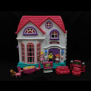 Doll House Set (Hong Kong)