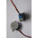 DC Motor Used For Sir Conditioner Swing Motor (China)