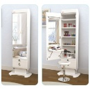 Elegant Beauty Cabinet (Vanity) (Korea, Republic Of)