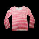 Ladies' Long-Sleeved T-Shirt (Hong Kong)