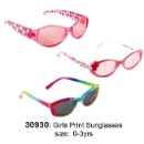 Girls Print Sunglasses (Hong Kong)