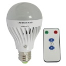 Rechargeable LED Emergency Bulb E27 (China)